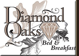 Diamond Oaks Inn Logo